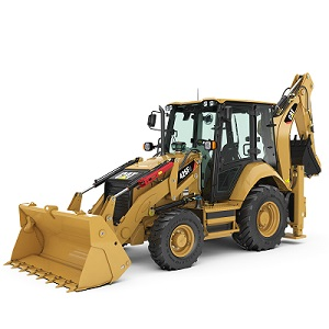 BM-RENT Alternate  Backhoe Loaders GDANSK