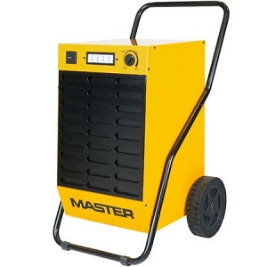 BM-RENT Alternate  Dehumidifiers GDANSK