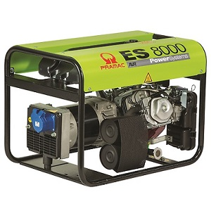 BM-RENT Alternate  Portable generators GDANSK