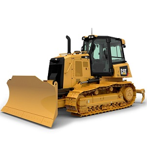 BM-RENT Alternate  Dozers GDANSK