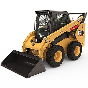 BM-RENT Alternate  Skid Steer Loader GDANSK