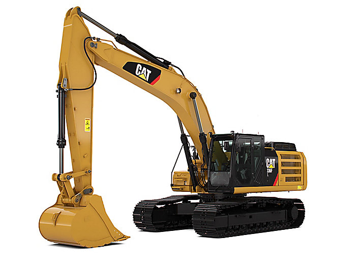 BM-RENT Alternate Excavators
