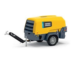BM-RENT Alternate Portable Compressors