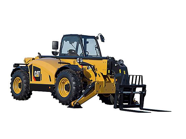 BM-RENT Alternate Telehandlers
