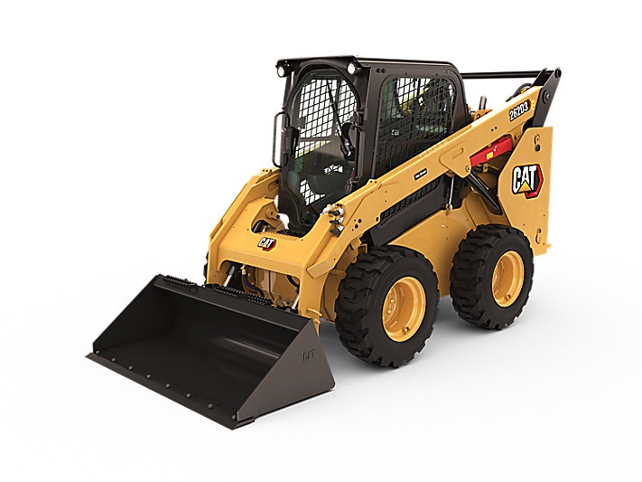 BM-RENT Alternate Skid Steer Loaders