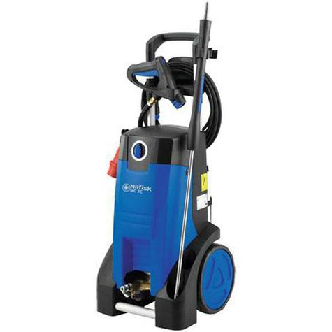 BM-RENT Alternate Pressure washers