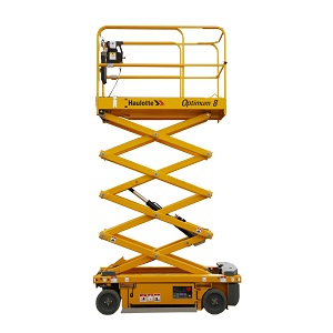 BM-RENT Alternate Aerial Equipment
